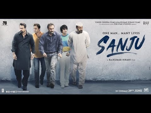 Sanju Trailer | Ranbir Kapoor | 29th June...