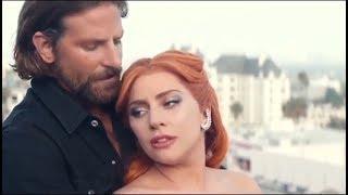 Baixar Lady Gaga, Bradley Cooper - A Star Is Born - Wedding Scene, joking about her big nose