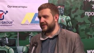 Интервью с Антоном Белецким на IMDays 2013