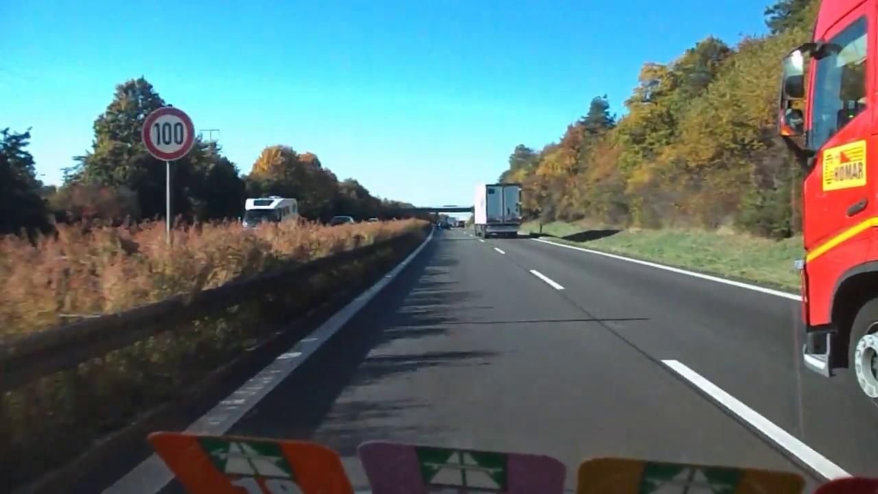Stau A81 Stuttgart Richtung Singen