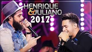 Baixar Henrique e Juliano CD O Céu Explica Tudo Completo 2017