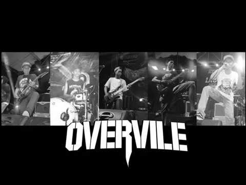 OVERVILE HC - FRIENDSHIP NEVER END ( BALI - INDONESIA HARDCORE BAND )