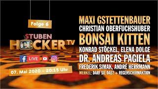 StubenhockerTV Folge 06 vom 07.05.2020