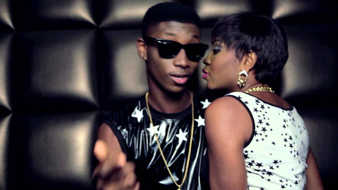 Download Lexxie -  Sweetest Taboo ft. Skales (Official Video)
