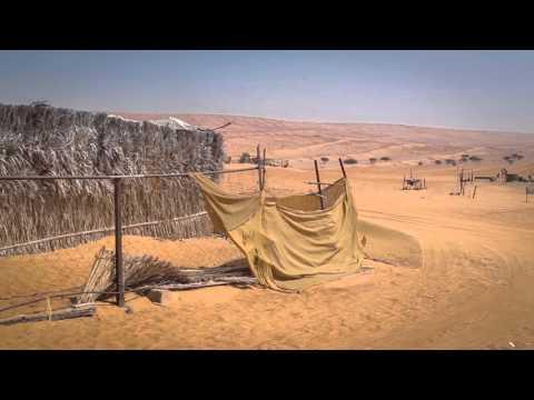 Responsible Tourism Oman