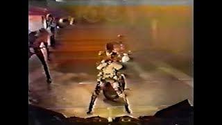 Judas Priest - Live in Zagreb 1991/02/26 [1080p60]