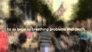 Sanger, TX Air Conditioning Service - Air Pollution Facts