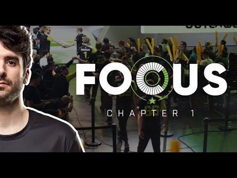 Focus: The Texas Showdown - Episode 1 (Houston Outlaws)