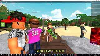 Roblox #3 Mer Mad games!