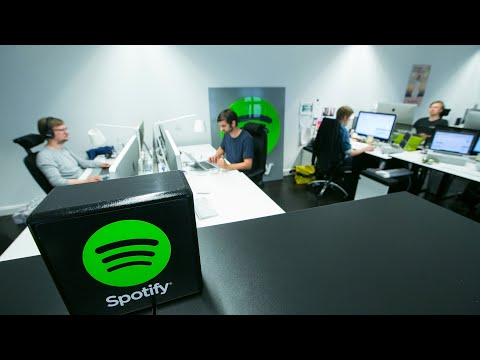 Spotify Adds 85 Markets in Major Expansion