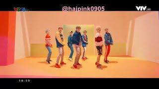 Dòng Thời Cuộc VTV6 - BTS Kỷ lục Kpop trên Youtube