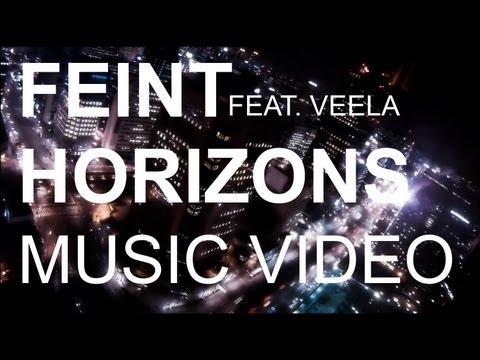 Feint - Horizons (feat. Veela) [Music Video]