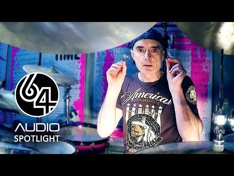 Artist Spotlight - Virgil Donati