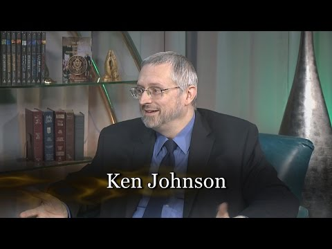Ken Johnson - The Bible, The Constitution, and the Founding Fathers