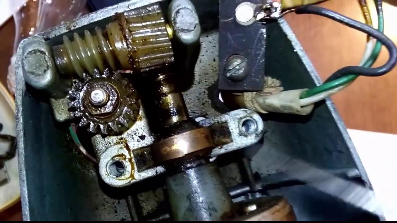Вентилятор внс 20 у4 схема