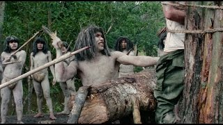 vuclip Cannibal Ferox (1983) – Balls Out and Balls Off