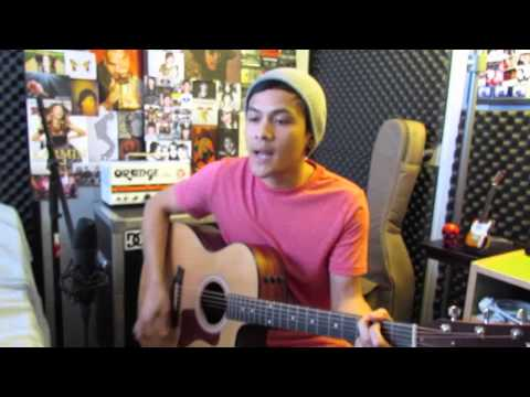 All American Rejects - I Wanna (Acoustic Cover)