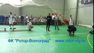 Ротор-Волгоград - комплекс ГТО - прыжки в длину
