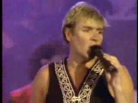 Skin Trade - HQ Vid & Sound Duran Duran 1988