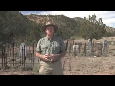 Travel Guide New Mexico tm Ghost Towns New Mexico