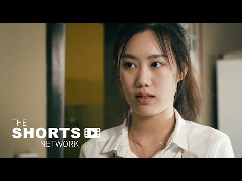 A illegal Chinese immigrant being sexually harass by her boss also holds her passport. | Short Film