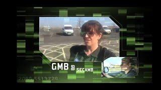 GMB SECAmb's Secret Mission
