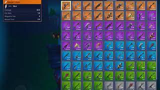 How I Glitch Fortnite (Mobile Gameplay)