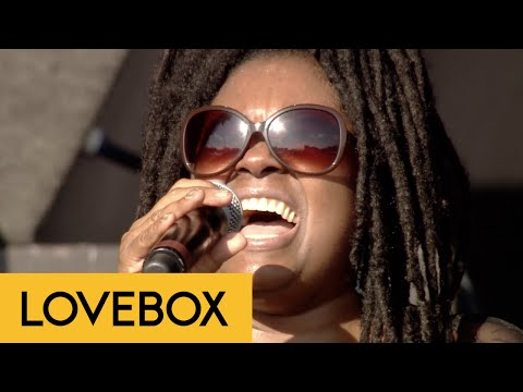 Soul II Soul  Fairplay  Lovebox 2014  FestivoTV