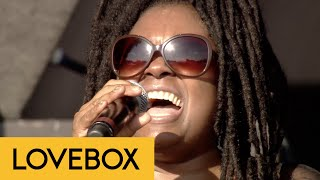 Soul II Soul - Fairplay | Lovebox 2014 | FestivoTV