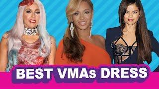 Best VMAs Dress Of All Time (Debatable)
