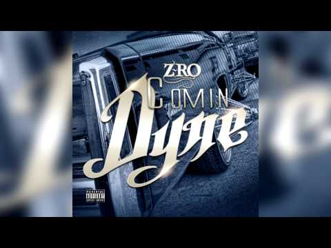 Z-Ro - Comin Dyne *1080HD*