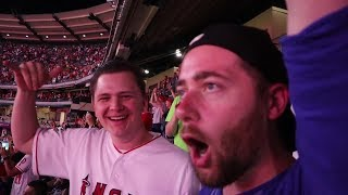KEVINGOHD SAW MIKE TROUT HIT A HOMERUN