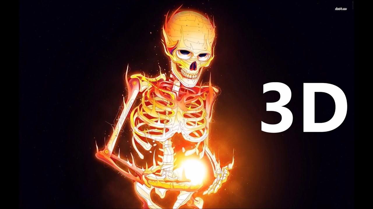 ed2b2c07266d Travis Scott (3D AUDIO) - Goosebumps ft. Kendrick Lamar (Wear Earphones)