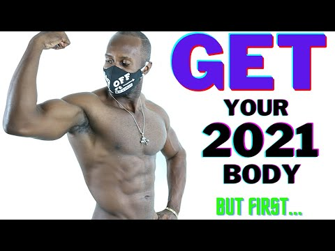 5 Things To Consider Before You Start Your 2021 Fitness Journey