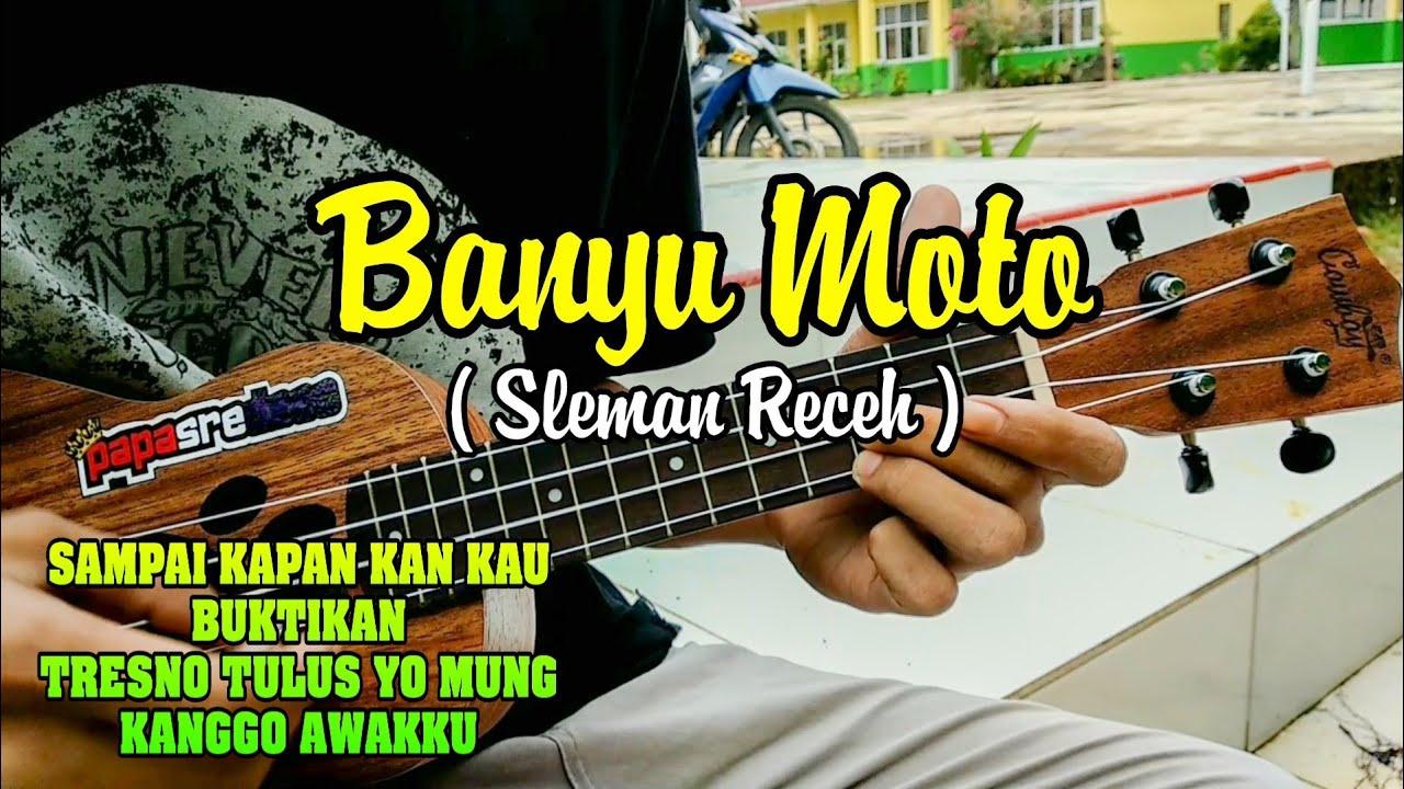 banyu moto sleman receh cover kentrung rra official youtube