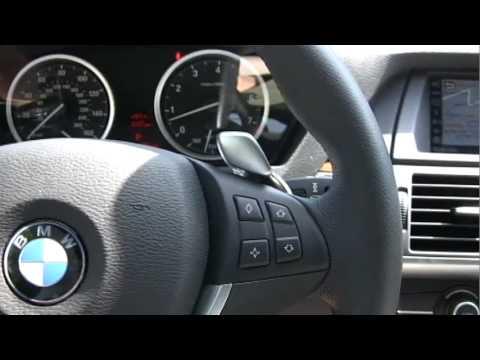 Walk around 2009 BMW X6.