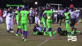 🏈🌴🔥 Miami Gardens Ravens 12U vs. Tampa Bay Jaguars (Full Game) 2018