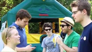 Vanderbilt Green Fund Movie