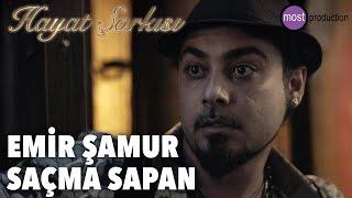 Emir Şamur - Saçma Sapan - Mahir Klip