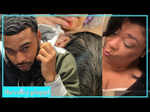 Queen Naija MOM Speaks Out after Kick3d out by Clarence