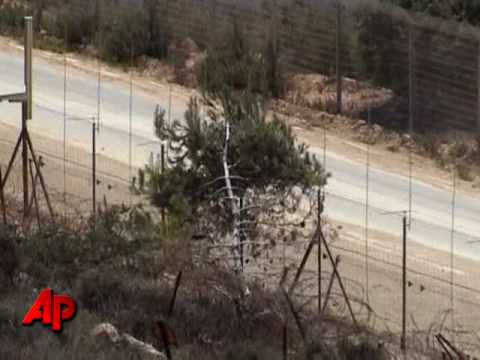 UN Sides With Israel Over Border Dispute