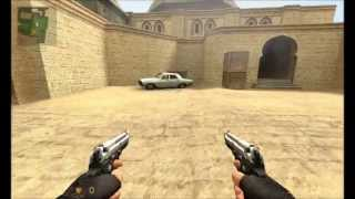 Download Counter Strike Source portable 1 click play Rip(99MB)