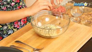 How To Make Mom's Meat Loaf