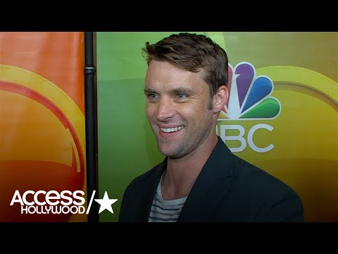 'Chicago Fire': Jesse Spencer On What's Next For Casey & Dawson In Season 5 | Access Hollywood