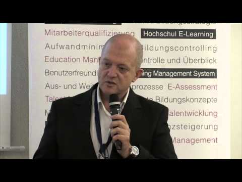 Augmented Reality mit Open Source Learning Tools - Roberto del Mastro