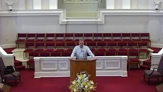 Canton Baptist Bible Study 3-31-2021