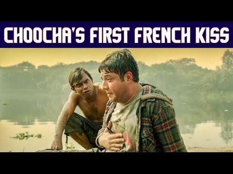 Download Choocha's First French Kiss | Fukrey Returns |Varun Sharma |Pulkit Samrat | Manjot Singh |Ali Faizal