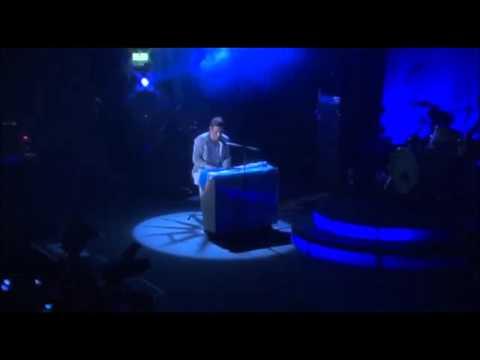 Keane - Hamburg Song Live At Estadio Luna Park, Buenos Aires, Argentina
