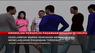 Download Video Begini Kronologi Persekusi Pasangan Kekasih di Cikupa MP3 3GP MP4