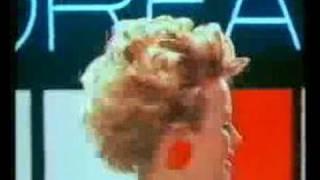 Studioline hair gel advert 1980s